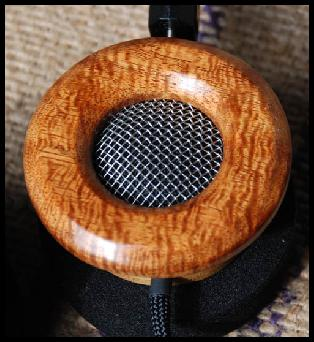 headphile High End Grado Mods, Grado Woodies, Grado recable